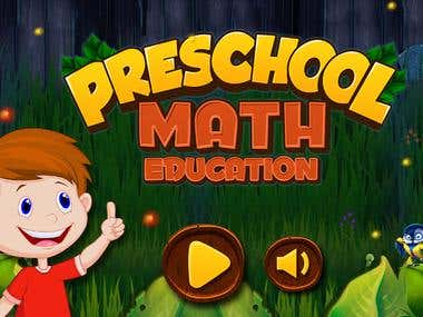 Preschool Math Education