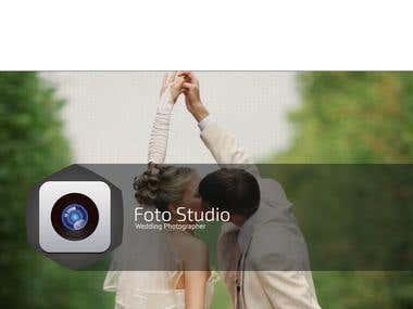Photo Studio Weddings