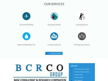 BCRCo Group