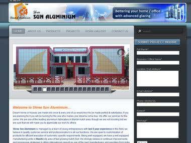 www.sunaluminiummandvi.com