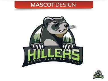 Logo for Hillers