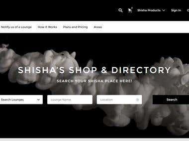 Shisha Stuff