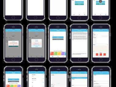 Airtasker Clone App