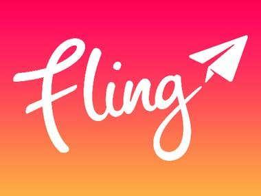 Fling Mobile App Testing