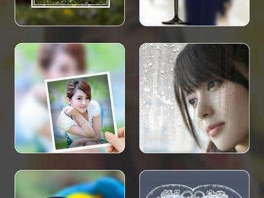 PIP Camera Clone App