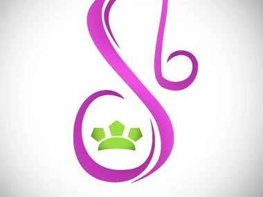 logo for syanny online shop