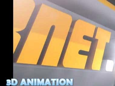 3d animation and post production