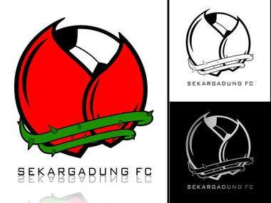 logo for sekargadung FC