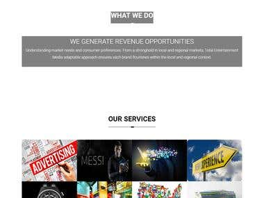 Total Entertainment Company
