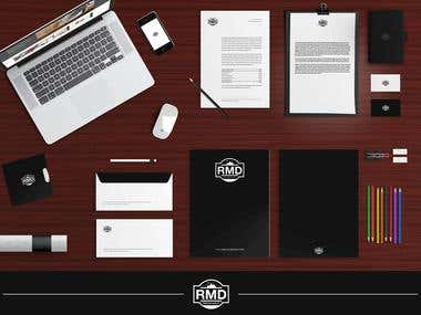 BRAND IDENTITY | Click to see more!