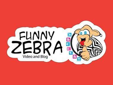 funny zebre 1