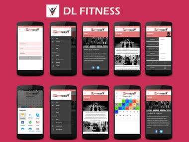 DL Fitness
