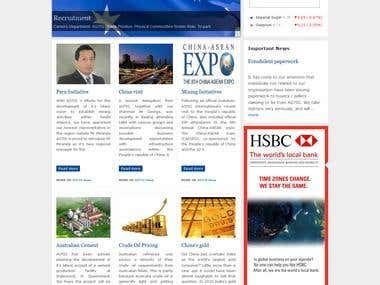 Australian global trading investment group