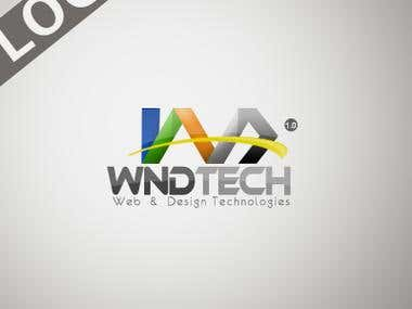 Logo Design ( WEB & Design Technologies )
