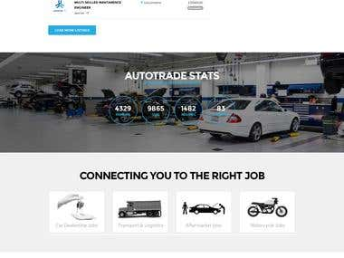 AutoTrade Search