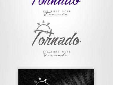 torando dentity #2 logo