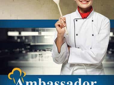 Ambassador Brochure