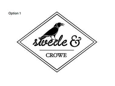Logo design: Swede & Crowe