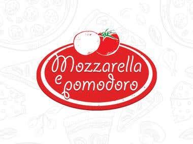 Mozzarela e pomodoro