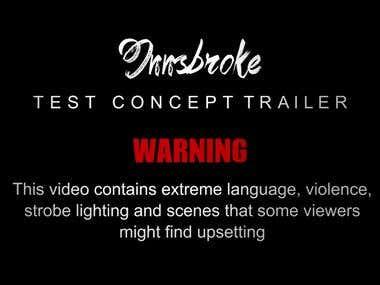 Innsbroke - Concept Trailer