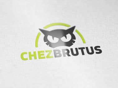 Chez Brutus Logo