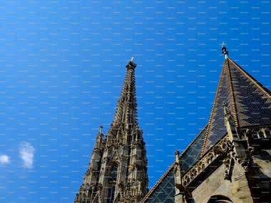 Photography: Viennese Church