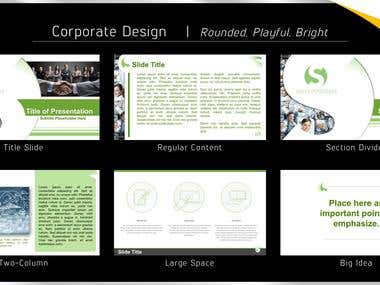 Slideshow (Playful Corporate)