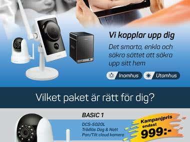 Baseline IP Camera