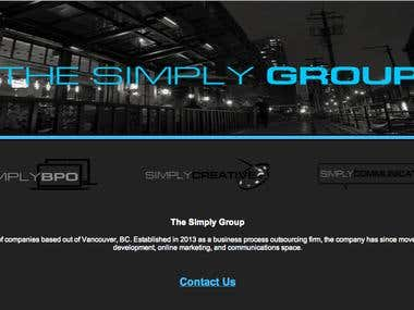 The Simply Group