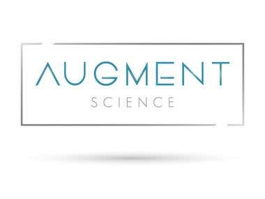 Augment Science Logo