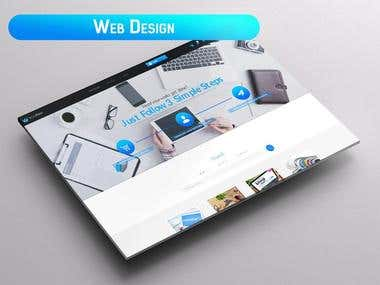 WEB Development / Design