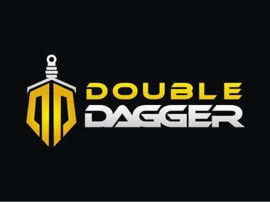 logo doble dagger