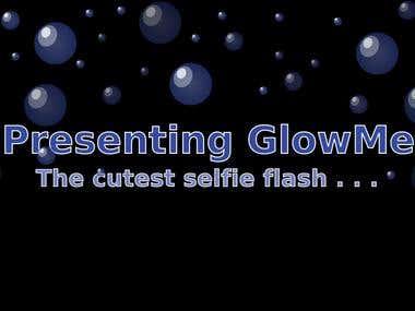 Cute Selfie Flash for Mobiles