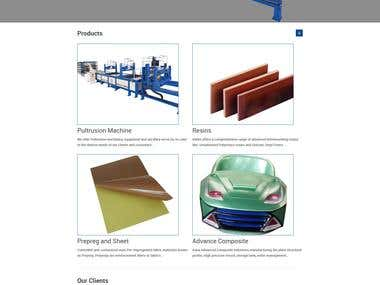 Responsive Design - Kana Advanced Composite Industries
