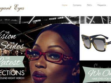 Website Design Custom Development