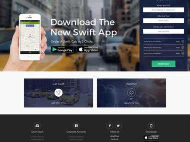 Swift Website