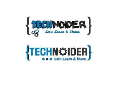 TECHNOIDER Blog Header