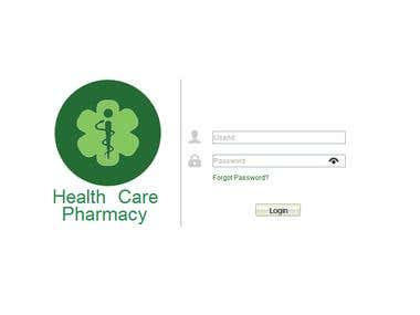 Pharmacy Management system