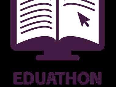 Eduathon Logo