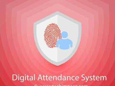 Digital Attendance Graphics
