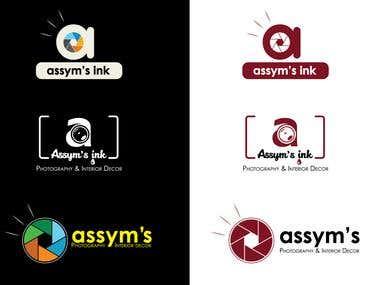 Logo Design - Branding project.
