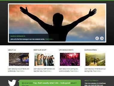 Business Webssite