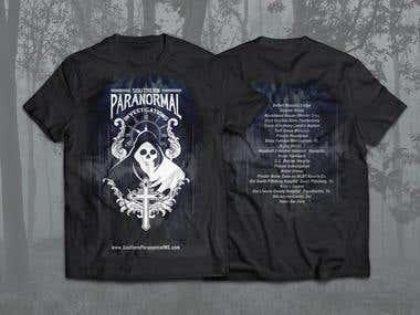 T shirt design 4