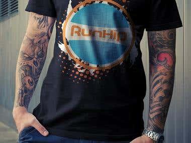 T shirt design 5