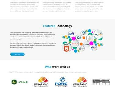 Networking site