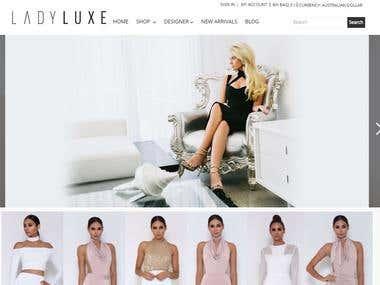 LadyLuxe