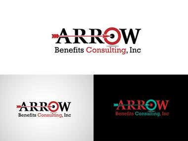 Arrow, Benefits Consulting - Corporate Logo Design