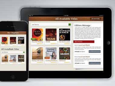 chapters _ iPhone iPad App