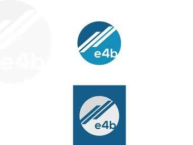 e4b logo