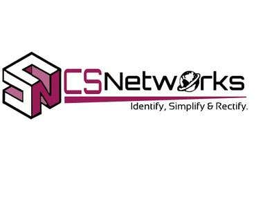 Logo For CSNetworks
